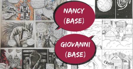 I lavori di Giovanni e Nancy