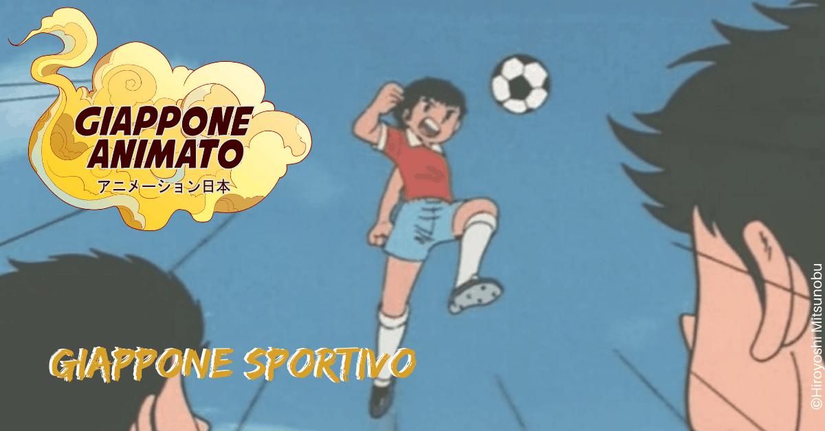 Giappone sportivo