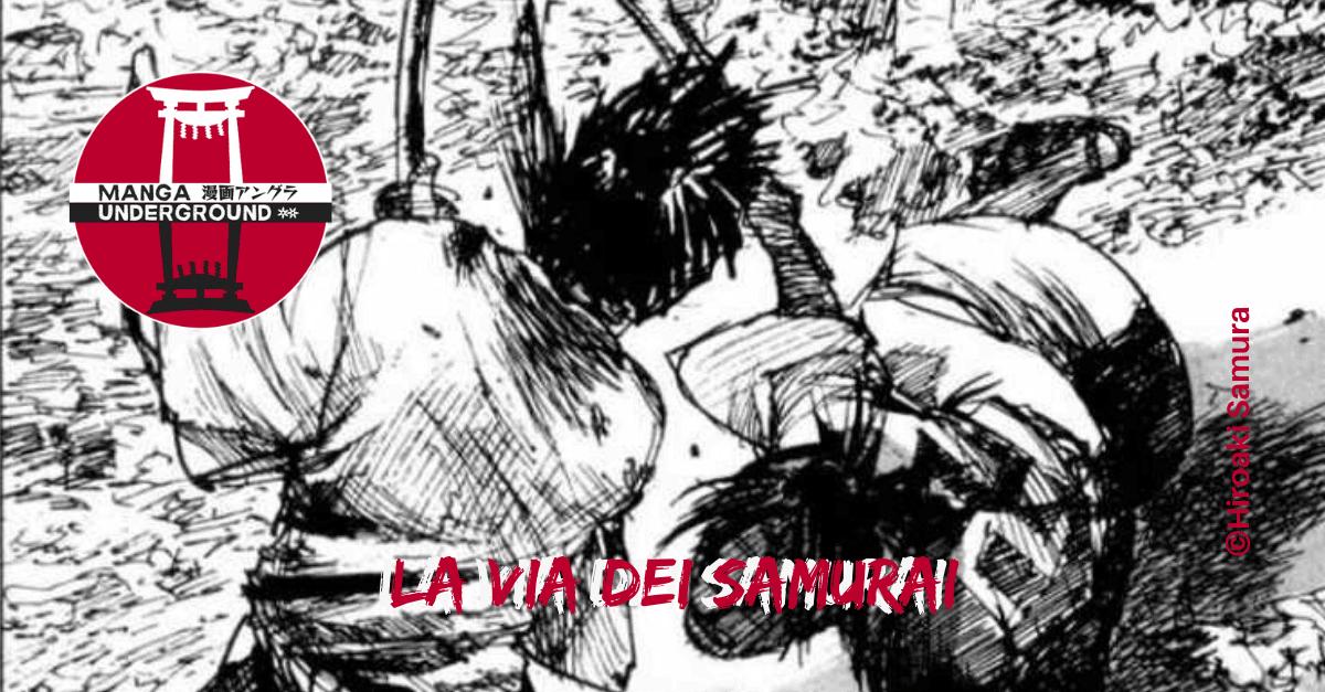 La via dei samurai